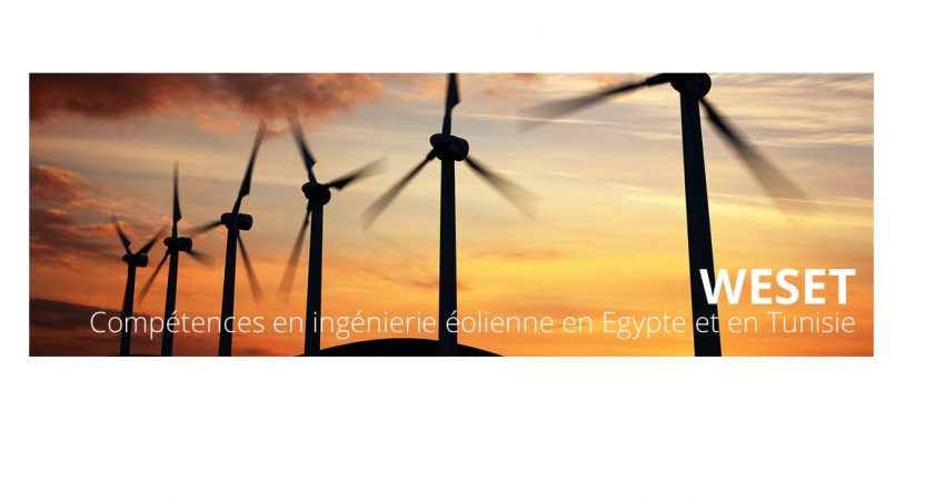 Liste des étudiants admis en Master M2 'Wind Energy SystEm and Technology WESET' Année Universitaire 2019-2020